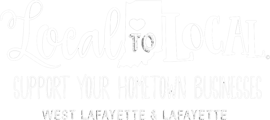 Local to Local - Support your Hometown Businesses
